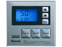 Appliances Online Rinnai MC100V1S Deluxe Kitchen Controller