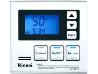 Appliances Online Rinnai MC100V1W Deluxe Kitchen Controller