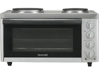Appliances Online Euromaid MC130T Benchtop Oven with Cooktop