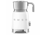 Appliances Online Smeg MFF01WHAU 50s Retro Style Milk Frother White