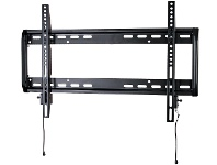 Appliances Online Crest MFP1F Fixed TV Wall Mount for 37 to 80 Inch TVs
