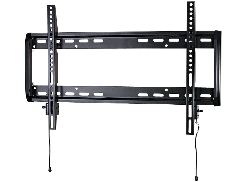 Crest MFP1F Fixed TV Wall Mount for 37 to 80 Inch TVs