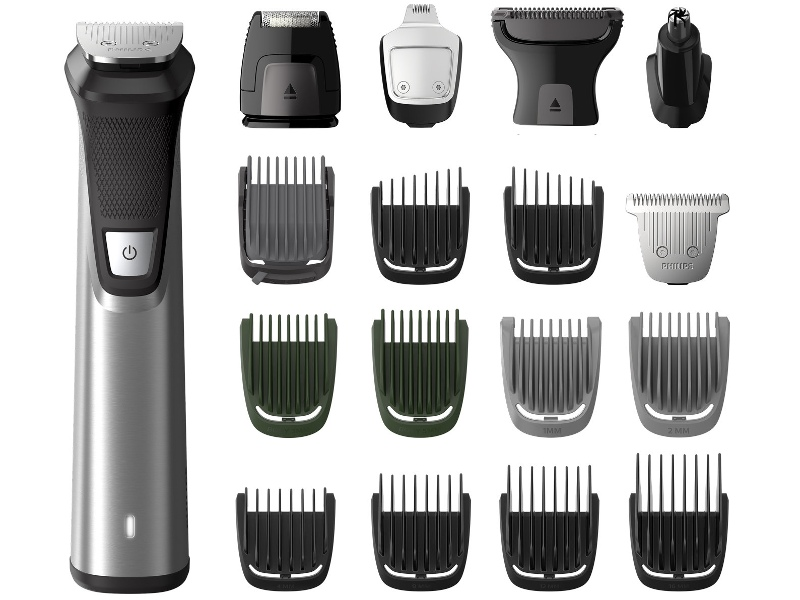 Philips MG7770-15 Series 7000 18 in 1 Multigroom Electric Shaver