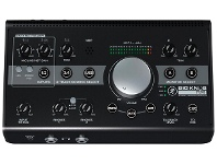 Appliances Online Mackie Big Knob Studio Monitor Controller And Interface MK-BIG-KNOB-S