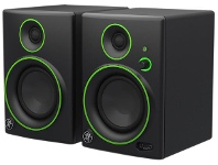 Appliances Online Mackie CR Series 4 Multimedia Monitor with Bluetooth MK-CR4BT