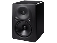 "Appliances Online Mackie 6"" 2-Way High Resolution Studio Monitor MK-HR624MK2"