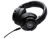Appliances Online Mackie MC Series Professional Closed Back Headphones MK-MC-250