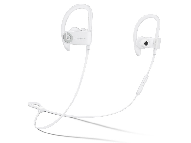 Beats ML8W2PA/A Powerbeats3 In Ear Wireless Bluetooth Headphones White