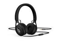 Appliances Online Beats ML992PA/A EP On Ear Wired Headphones Black