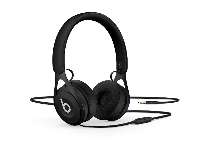 Beats ML992PA/A EP On Ear Wired Headphones Black