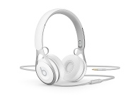 Appliances Online Beats ML9A2PA/A EP On Ear Wired Headphones White