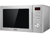 Appliances Online Midea MMW34CS 34L Convection Microwave 900W