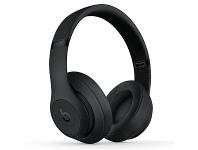 Appliances Online Beats MQ562PA/A Studio3 Wireless Bluetooth Over Ear Headphones Matte Black