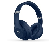 Appliances Online Beats MQCY2PA/A Studio3 Wireless Bluetooth Over Ear Headphones Blue