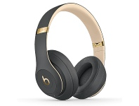 Appliances Online Beats MQUF2PA/A Studio3 Wireless Bluetooth Over Ear Headphones Shadow Grey