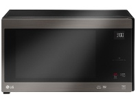 Appliances Online LG MS4296OBSS 42L NeoChef Smart Inverter 1200W Black Microwave Oven