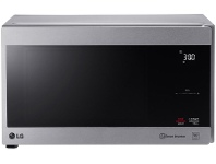 Appliances Online LG MS4296OSS NeoChef Smart Inverter 1200W Stainless Steel Microwave Oven