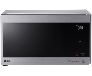 LG MS4296OSS NeoChef Smart Inverter 1200W Stainless Steel Microwave Oven
