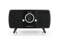 Appliances Online Tivoli Audio Music System Home Hi-Fi System in Black MSYHBLK