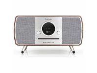 Appliances Online Tivoli Audio Music System Home Hi-Fi System in Walnut MSYHWAL