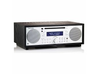 Appliances Online Tivoli Audio Music System Plus Black MSYPSLB