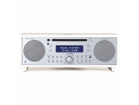 Appliances Online Tivoli Audio Music System Plus White MSYPWHT
