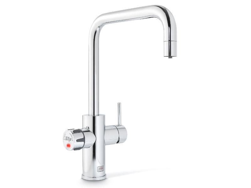 Zip MT3786 Hydrotap Celsius Cube B Filtered Water Boiling Hot and Cold