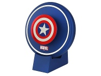 Appliances Online Marvel Aladdin Captain America Wireless Air Purifier MV-AL-CA-FR