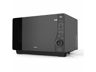 Appliances Online Whirlpool 30L Flatbed Grill Microwave MWF421BL