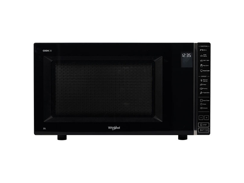 Whirlpool 30L Solo Microwave Oven MWP301B