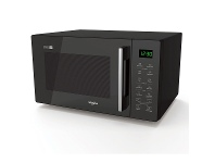 Appliances Online Whirlpool MWT25BK 25L Microwave with Steam Function