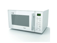Appliances Online Whirlpool MWT25WH 25L Microwave with Steam Function