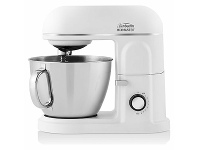 Appliances Online Sunbeam Planetary Mixmaster Bench Mixer With Glass Bowl MXM5000WHMXA5000CL