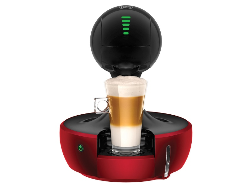 Breville NCU700RED Nescafe Dolce Gusto Drop Coffee Machine