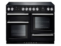 Appliances Online Falcon NEX110EIBL-CH 110cm Freestanding Electric Oven/Stove