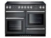 Appliances Online Falcon NEX110EISLCH 110cm Freestanding Electric Oven/Stove