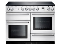 Appliances Online Falcon NEX110EIWH-CH 110cm Freestanding Electric Oven/Stove