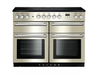 Appliances Online Falcon 110cm Nexus Series Freestanding Electric Oven/Stove NEXSE110EIIV-CH
