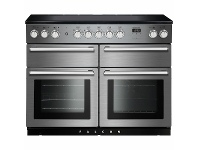 Appliances Online Falcon 110cm Nexus Series Freestanding Electric Oven/Stove NEXSE110EISS-CH
