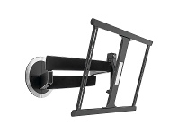 Appliances Online Vogel's NEXT7345 Full-Motion TV Wall Mount for 40 to 65 Inch TVs Black