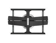 Appliances Online Vogel's NEXT7355 Full-Motion Motorised TV Wall Mount for 40 to 65 Inch TVs Black