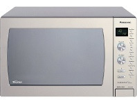 Appliances Online Panasonic NNCD997S 42L Genius Convection 1000W Microwave Oven