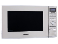 Appliances Online Panasonic NNGD682S 31L Microwave With Grill 1100W