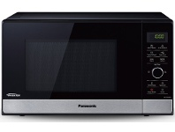 Appliances Online Panasonic NN-SD38HSQPQ 23L Inverter Microwave Oven 1000W