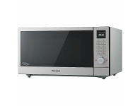 Appliances Online Panasonic 44L Cyclonic Inverter Microwave Oven NN-SD79LSQPQ