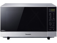 Appliances Online Panasonic NN-SF574SQPQ 27L Inverter Microwave Oven 1000W