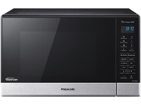 Appliances Online Panasonic NN-ST665B 32L Genius 1100W Microwave