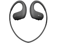 Appliances Online Sony NWWS413B Sports In-Ear Walkman Headphones