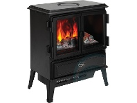 Dimplex OAKHURST Electric Fire Heater