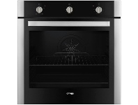 Appliances Online Omega OBO674X 60cm Electric Multi Function Built-in Oven